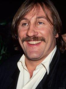 Prediksi wajah Ibra kalau sudah tua. Gerard Depardieu (bestfrenchmovies)