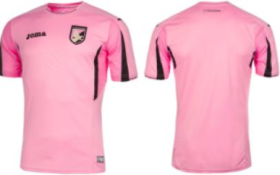 Kostum Palermo musim 2015/16 (forzaitalianfootball)